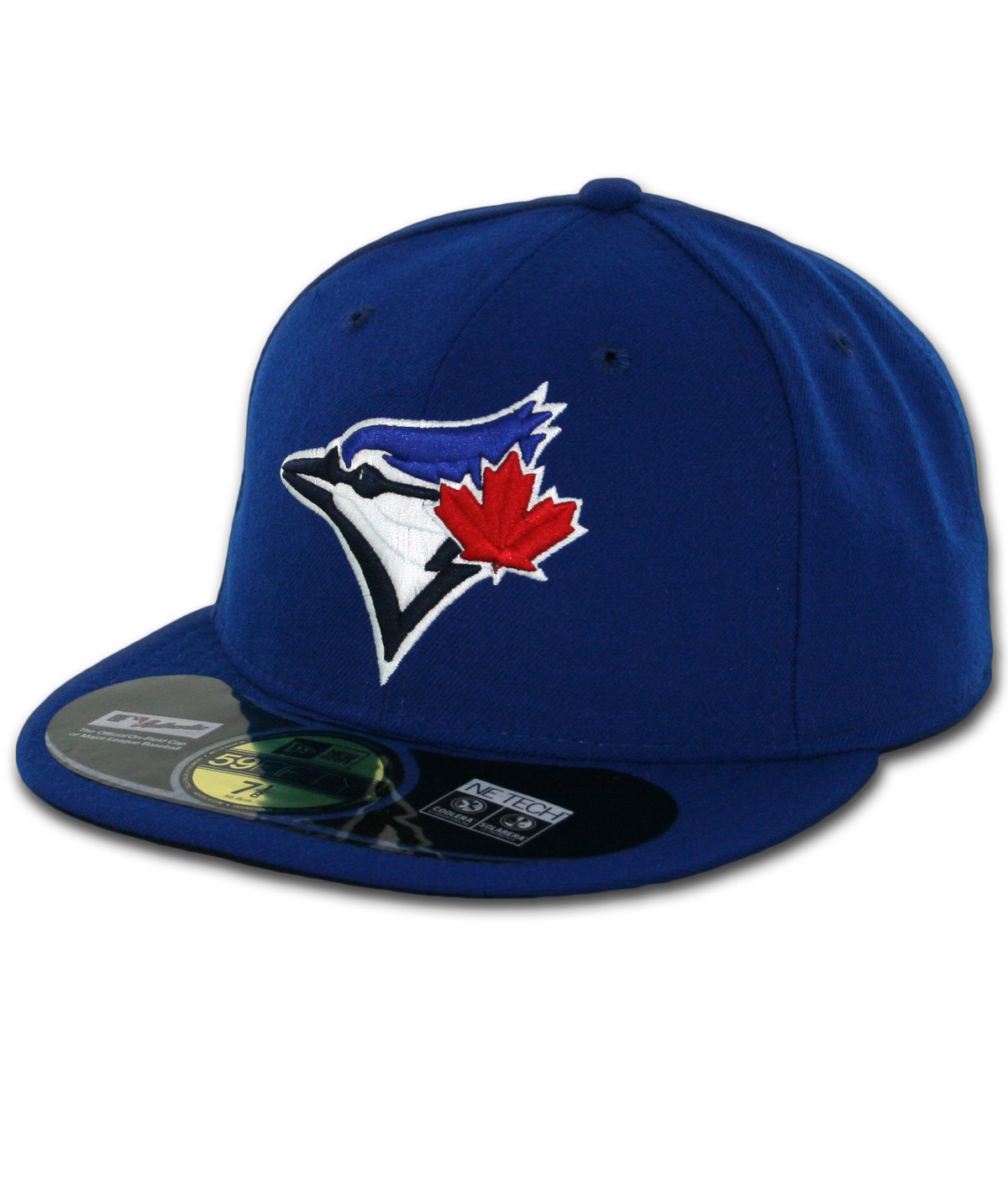 b39bab73d56fe3 New Era 59Fifty Toronto Blue Jays 2016 Game Authentic On Field Fitted Hat