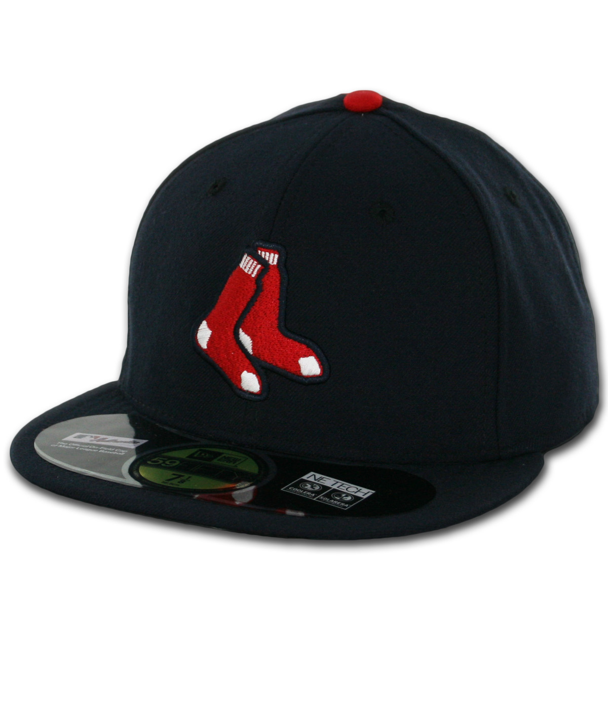 7b1ec179 New Era 59Fifty Boston Red Sox 2016 Alternate Authentic On Field Fitted Hat