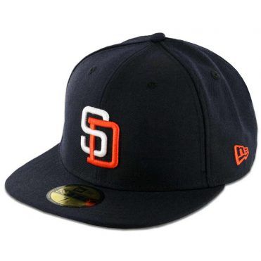 New Era 59Fifty San Diego Padres 1998 Tony Gwynn Inspired Throwback Fitted Hat