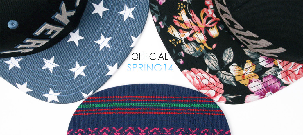 OfficialSpring14