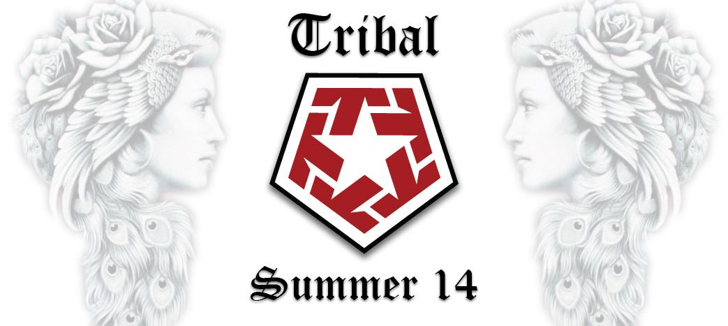 TribalSlider