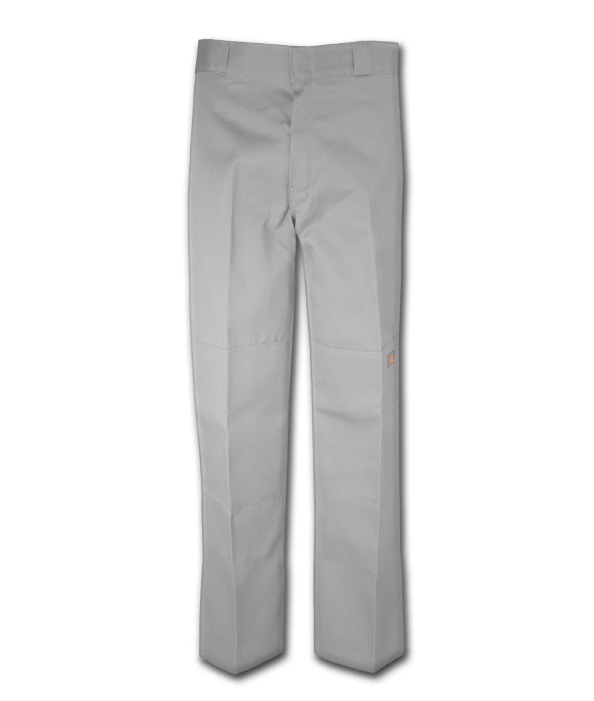 FINAL SALE Dickies Men/'s Loose Fit Double Knee Work Pant 85283SV Silver