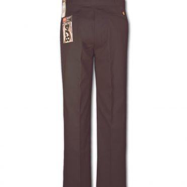 Dickies Original 874 Dark Brown Work Pant