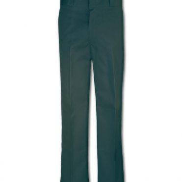 Dickies Original 874 Hunter Green Work Pant