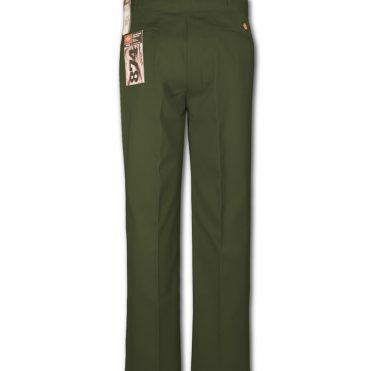 Dickies Original 874 Olive Green Work Pant