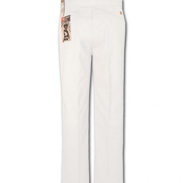 Dickies Original 874 White Work Pant