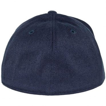 602bbbabe12 ... Flexfit Blanks 210 Plain Blank Dark Navy Hat