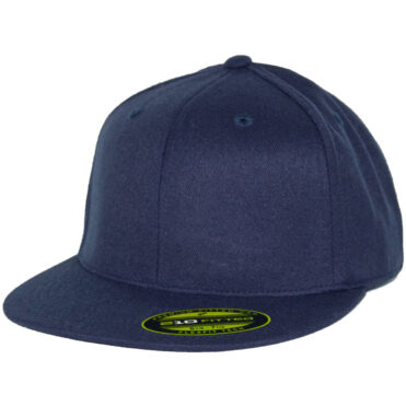 5ebe9b818fa Flexfit Blanks 210 Plain Blank Dark Navy Hat ...