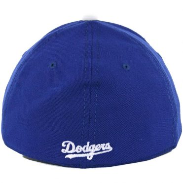 4acf482469f ... New Era 39Thirty Los Angeles Dodgers Team Classic Stretch Fit Hat
