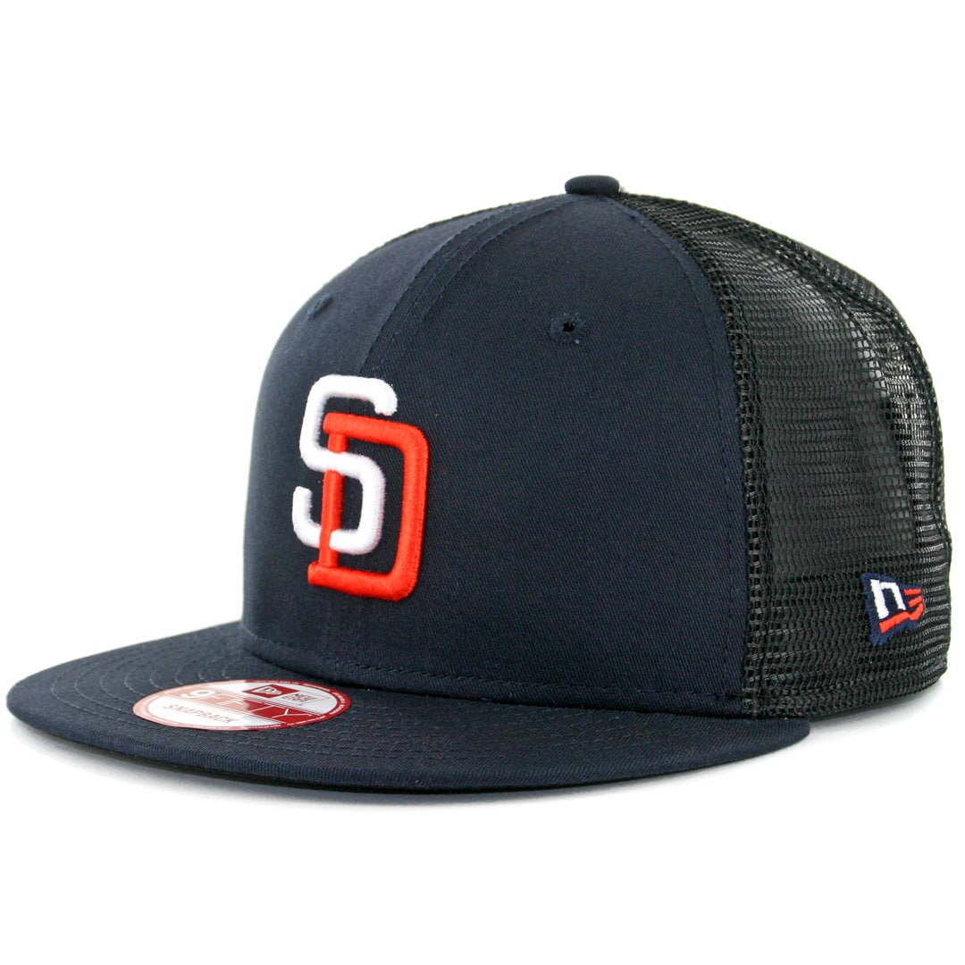9fifty snapback front
