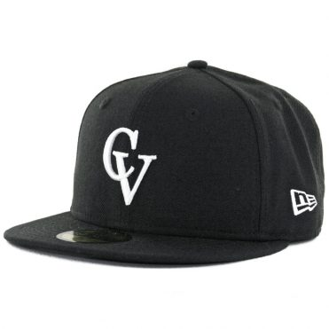 New Era x Billion Creation 59Fifty Chula Vista CV Fitted Hat Black