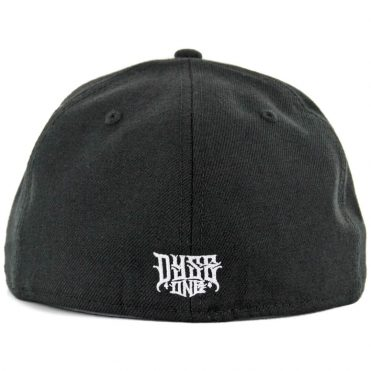 New Era x Dyse One x Billion Creation 59Fifty SD Fitted Hat Black