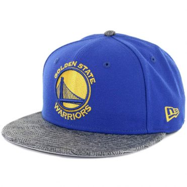 official photos 4dee1 dde3e New Era 59Fifty Golden State Warriors Gripping Vize Fitted Hat Royal Blue  ...