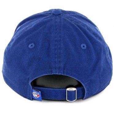 ce5af84eb98 ... New Era 9Twenty Toronto Blue Jays Game Core Classic Strapback Hat Royal  Blue