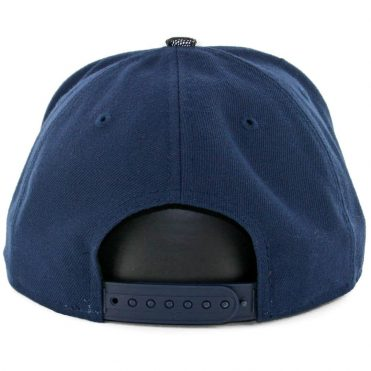 339099469212fe ... New Era 9Fifty Los Angeles Chargers Marble Flect Snapback Hat Navy