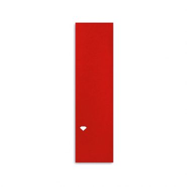 Diamond Supply Co Griptape Red