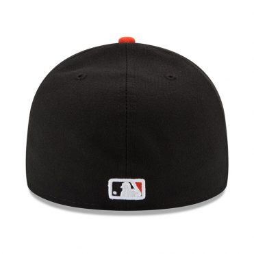 cbd6b8ec9fe ... New Era 59Fifty San Francisco Giants 2017 Game Youth Authentic On Field Fitted  Hat