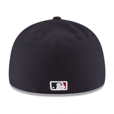 New Era 59Fifty Low Profile Boston Red Sox 2017 Game Fitted Hat
