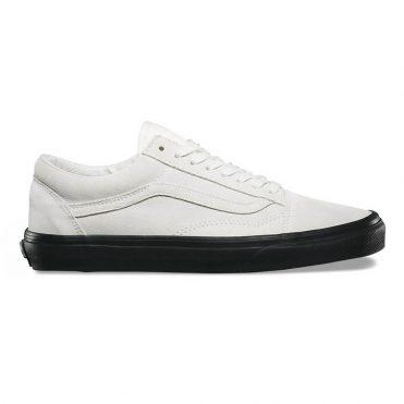 c060224c3a Vans Old Skool Suede Shoe Blanc ...
