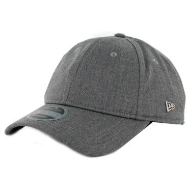 1f14e6bfb2e New Era 9Twenty Los Angeles Dodgers Suiting Strapback Hat Grey ...