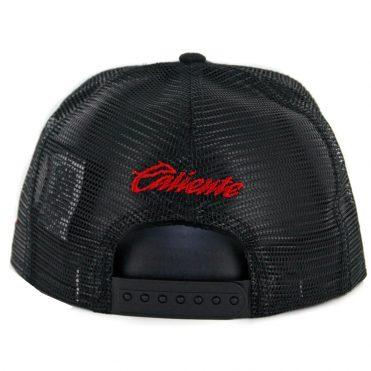 ... New Era 9Fifty Tijuana Xolos Official Trucker Snapback Hat Black 7cdee27c5a37
