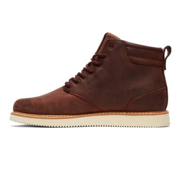 DC Shoes Mason Men's Boot Burgundy