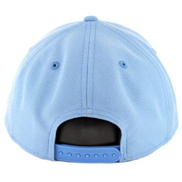 24af852bd9c ... New Era 9Forty Houston Oilers Snapback Hat Sky Blue