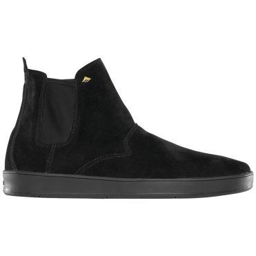 Emerica Romero Hi Shoe Black