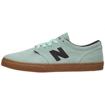 New Balance 345 Shoe Mint Black