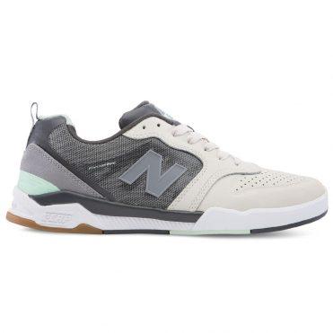 New Balance 868 Shoe Grey Mint