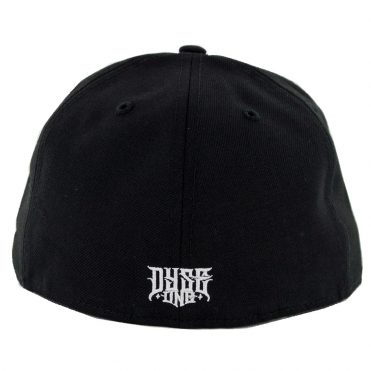 New Era 59Fifty CTO Dyse One SD Fitted Hat Black