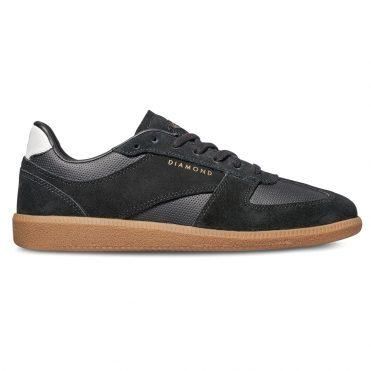 Diamond Supply Co Milan LX Shoe Black