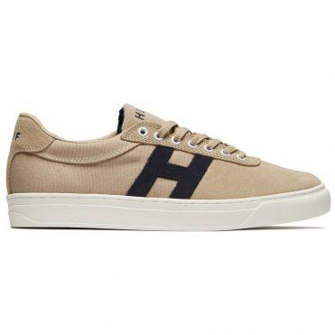 HUF Soto Shoe Wheat
