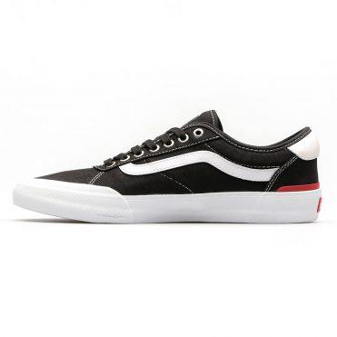 Vans Chima Pro 2 Shoe Black White