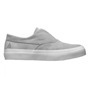 HUF Dylan Slip On Shoe Ash