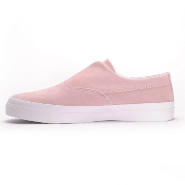 HUF Dylan Slip On Shoe Pink
