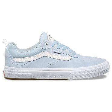 Vans Kyle Walker Pro Shoe Baby Blue