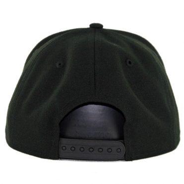the best attitude fb49c 0068d ... New Era 9Fifty New York Yankees Glow Game Snapback Hat Black