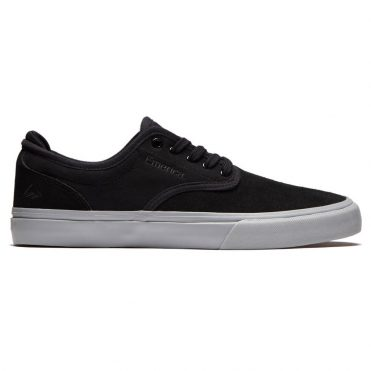 Emerica Wino G6 Shoe Black Grey