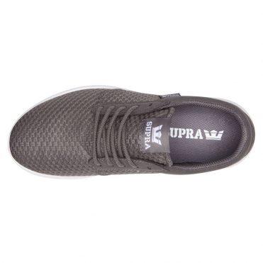 Supra Hammer Run Shoe Grey White