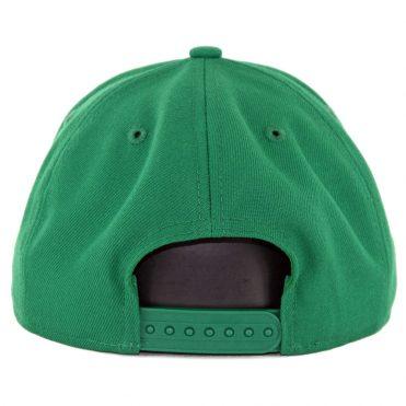 ... New Era 9Fifty Boston Celtics League Pop Snapback Hat Kelly Green 59d6c07489f8