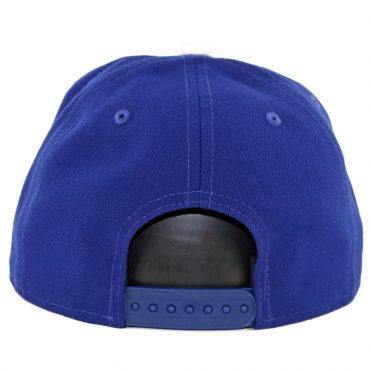 27ac05d2fd4 ... New Era 9Fifty Brooklyn Dodgers Cooperstown Basic Snapback Hat Royal  Blue