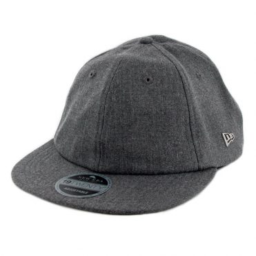 New Era 19Twenty San Diego Padres Suiting Strapback Hat Grey