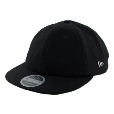 New Era 19Twenty San Diego Padres Suiting Strapback Hat Black