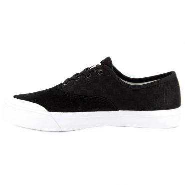 HUF Cromer Shoe Black