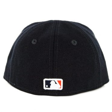 36dc3a58293 ... New Era 59Fifty My First Houston Astros Home Authentic On Field Fitted  Hat Dark Navy