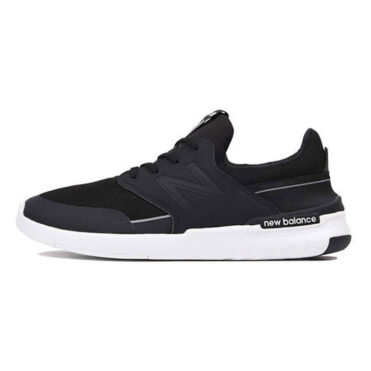New Balance AM659 Shoe Black White