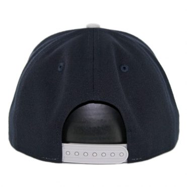 a86c05c94da New Era 9Fifty New York Yankees Pinned Snapback Hat Dark Navy - Billion  Creation Streetwear