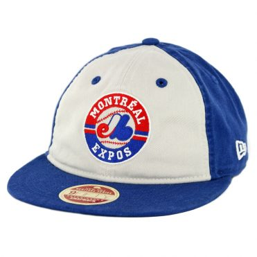 7199051f82c New Era 9Fifty Low Profile Montreal Expos Cooperstown All Star Game 2018  Snapback Hat Royal Blue ...