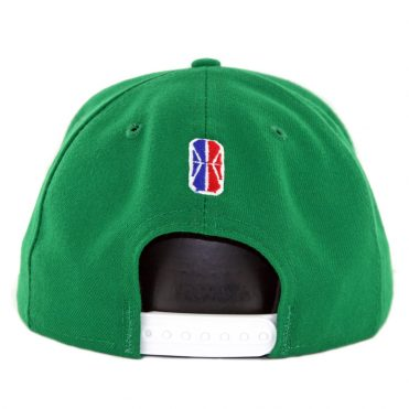 7d0e260cb47a9b ... New Era 9Fifty Boston Celtics Crossover Gaming Snapback Hat Kelly Green